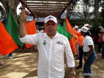 Alcalde de Chimá se contagió del nuevo coronavirus - LA RAZÓN.CO