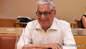 Hérault : l'ancien maire de Castries, Gilbert Pastor, est décédé - Midi Libre