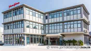 Lusomedicamenta compra antiga sede da J&J em Queluz de Baixo - Jornal de Negócios