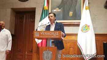 """Cuitlahuac García responsabiliza a ASF del """"golpe mediático"""" que le acomodaron - Billie Parker Noticias"""