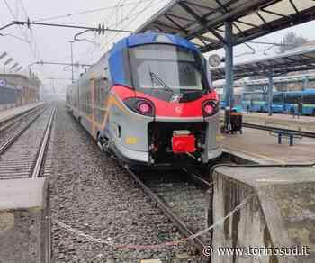 MONCALIERI - Persone sui binari al confine con Trofarello: treni rallentati - TorinoSud