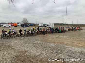 Ottima esperienza per i giovani motociclisti a Trofarello - Liguriasport