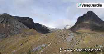 Desde este jueves Parque Natural el Cocuy amplía su capacidad de visitantes - Vanguardia