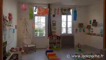 Saint-Hilaire-de-Lusignan. Des places disponibles à la MAM - ladepeche.fr