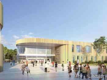 Val-d'Oise. Osny. Saint-Exupéry : un nouveau quartier prend forme - La Gazette du Val d'Oise - L'Echo Régional