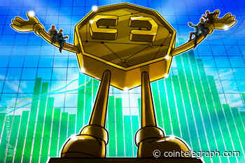IoTeX (IOTX) rallies 300% after DeFi and Amazon Web Services integration - Cointelegraph