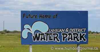 Lanigan water park project, Muenster Community Center to benefit from infrastructure dollars - Humboldt Journal