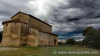 Visita a la iglesia de Santa Maria de Penyafell - La Vanguardia