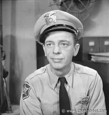'The Andy Griffith Show: Ron Howard's Dad Played an Important Role in the Wedding of Barney Fife and Thelma Lou - Showbiz Cheat Sheet