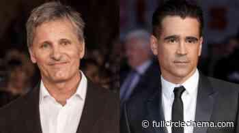 Viggo Mortensen & Colin Farrell To Star In Ron Howard's Tham Luang Cave Rescue Film 'Thirteen Lives' - Full Circle Cinema