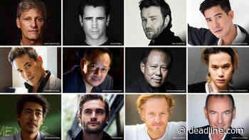 Viggo Mortensen, Colin Farrell, Joel Edgerton Head Ensemble Of Ron Howard-Directed MGM Thai Cave Rescue Pic 'Thirteen Lives' - Deadline