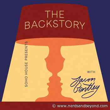 Jim Parsons Appears on 'The Backstory with Jason Bentley' Podcast - Nerds and Beyond