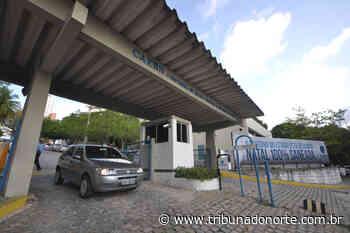 Vazamento deixa Currais Novos temporariamente sem abastecimento - Tribuna do Norte - Natal