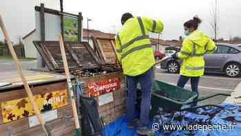 Verdun-sur-Garonne. Pour réduire les déchets, le compostage collectif - ladepeche.fr