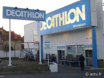 Yvelines. Montesson : une pétition demande que le Decathlon ne ferme pas en septembre - actu.fr