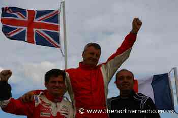 Kevin Procter: When a Leeming businessman cemented his place in motorsport folklore