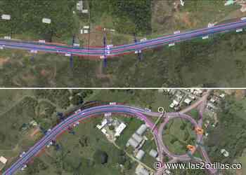Que Nuevo Cauca ceda la construcción de doble calzada Santander de Quilichao-Popayán - Las2orillas