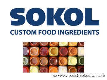 Sokol Announces Partnership With Robert Rothschild Farms - PerishableNews