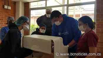 Decano de la UManizales capacitará a profesionales de la salud de Marquetalia, Pensilvania y Manzanares - BC NOTICIAS - BC Noticias