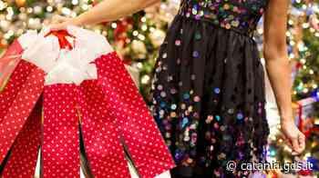 """Chiusure dei centri commerciali, """"I Portali"""" di San Giovanni la Punta: """"Il Dpcm tradisce lo shopping natalizio"""" - Giornale di Sicilia"""