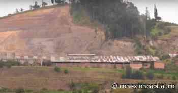 Pronunciamiento sobre la explotación minera en Cogua - Canal Capital