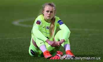 Team GB apologise after telling Hannah Hampton of Olympics omission just before WSL game