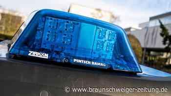 Unfall in Gemeinde Cremlingen – Alkotest ergibt 1,91 Promille - Braunschweiger Zeitung