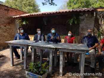 Detectan 32 pensiones doradas en Puente de Ixtla, Morelos - El Queretano