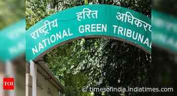 Clean environment basic right of citizens, plea of non-availability of funds cannot be excuse: NGT
