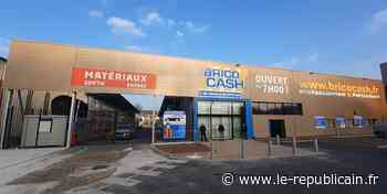 Essonne : à Morigny-Champigny l'ouverture du Brico Cash repoussée de quelques jours - Le Républicain de l'Essonne