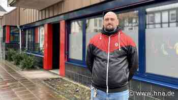 Gudensberg hat nun einen Streetworker – Jugendcafé in Innenstadt geplant - HNA.de