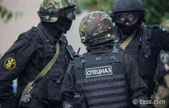 Counter-terrorist operation underway in Makhachkala, Dagestan - TASS