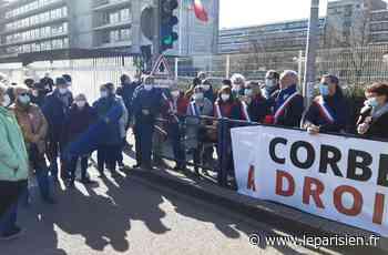 Corbeil-Essonnes, deuxième ville de l'Essonne, aura bien son centre de vaccination - Le Parisien