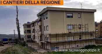 Noto (SR). Riqualificazione delle palazzine di via Sonnino - Sicilia Oggi Notizie