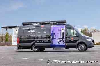 Argeles-sur-Mer - Optical center s'installe à Argelès-sur-Mer - OCCITANIE tribune