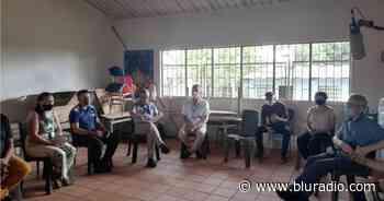 Comisión de la Verdad llegó a Mapiripán, en el Meta - Blu Radio