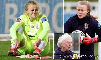 FA apologise after telling Hannah Hampton of Olympics omission just before WSL game