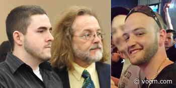 NL Court of Appeal Upholds Sentence for Convicted Killer Chesley Lucas - VOCM