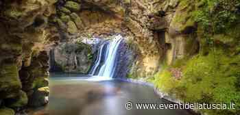 14 MARZO 2021   VITORCHIANO - Storie scavate nella roccia... - - Eventi della Tuscia