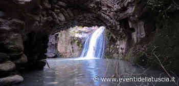 7 MARZO 2021   VITORCHIANO - Escursioni: dal borgo sospeso fino al Monumento Naturale di Corviano - - Eventi della Tuscia