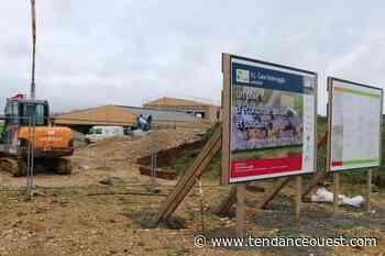 La zone d'activités Grande Campagne Est s'agrandit - Tendance Ouest