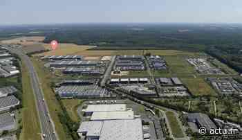 Bussy-Saint-Georges : plus de 3 000 emplois attendus à la ZAC de la Rucherie - La Marne