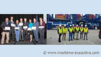 AAPA, IAMPE Forge New Education & Training Agreement - The Maritime Executive