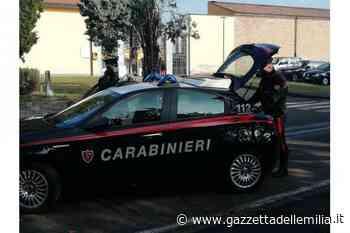 Salsomaggiore Terme: anziana 93enne cade in casa, soccorsa dai Carabinieri - Gazzetta dell'Emilia & Dintorni