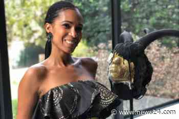 Lawyer and life coach turned sculptor Dora Prevost uses art to address issues faced by women | Drum - News24