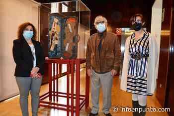 El Centro de Arte San Clemente, de Toledo, expone una obra inédita atribuida a Picasso - InfoENPUNTO
