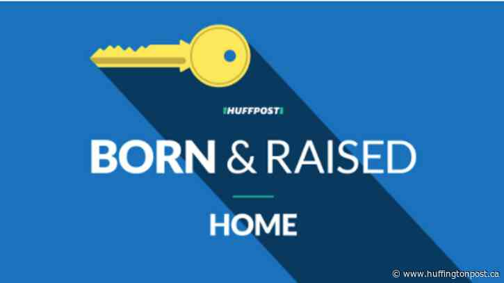 Born And Raised Podcast Goes Home For 3rd Season About Second-Generation Canadians