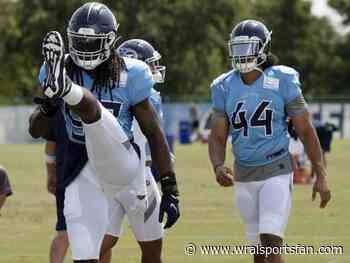 Titans' pass rush busts cautionary tale for NFL free agency