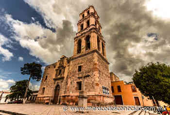 Sombrerete, Zacatecas, Pueblo Mágico - México Desconocido