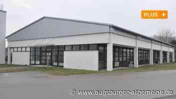 Auch die Gemeinde Mertingen muss auf's Geld schauen - Augsburger Allgemeine